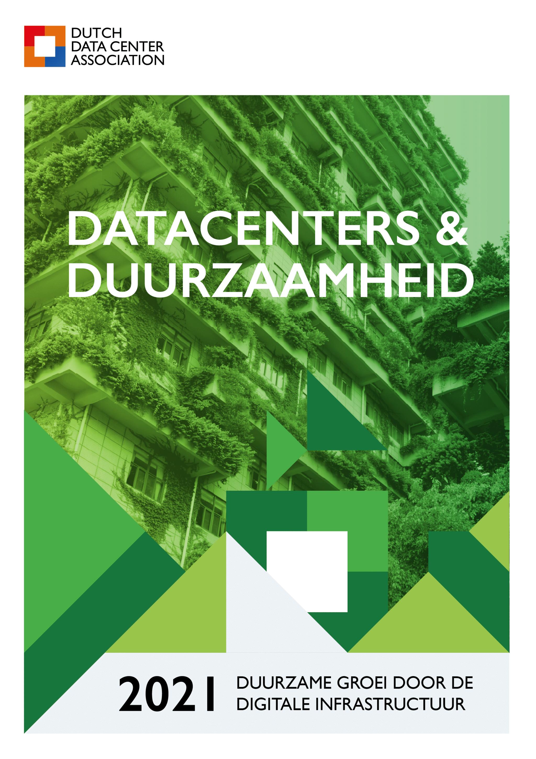 Datacenters & Duurzaamheid 2021
