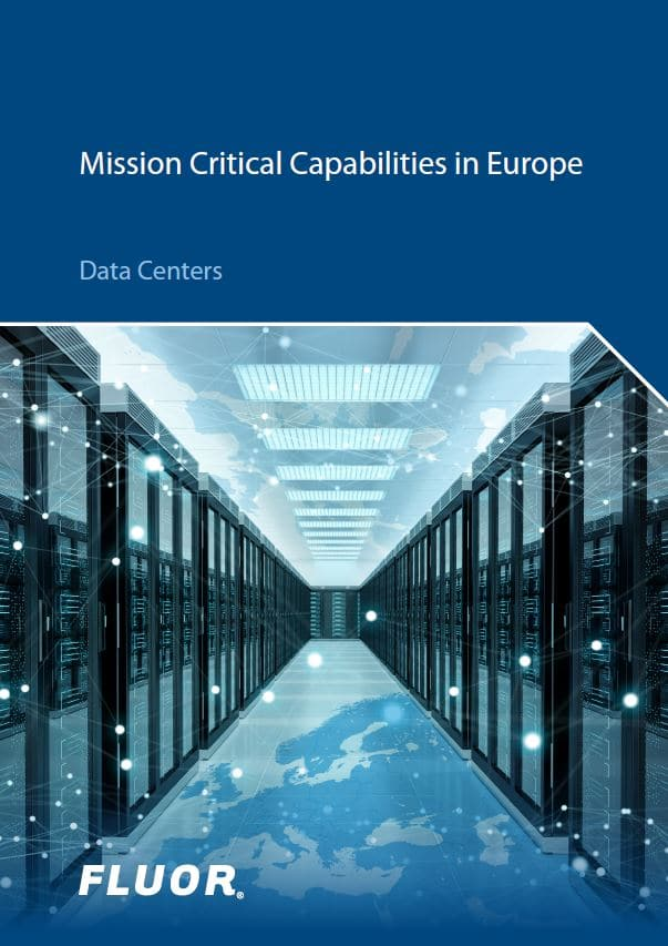 Mission Critical Capabilities in Europe