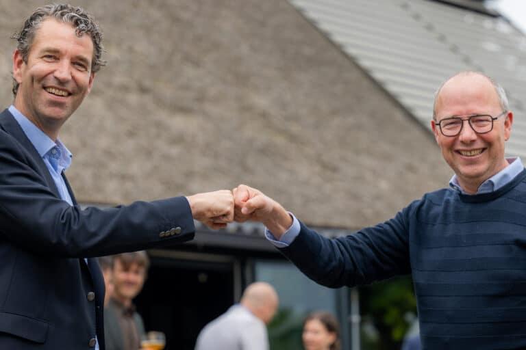 NorthC en NL-ix breiden samenwerking uit