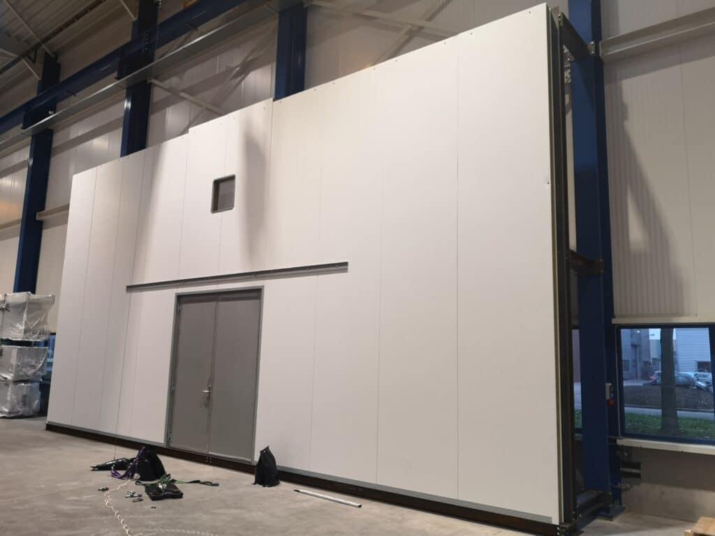 Alara-Lukagro presenteert nieuw AL-AW systeem: Bespaar kosten en tijd tijdens de bouw