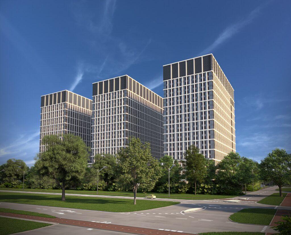 Caransa Groep sells data centre in Westelijk Havengebied to GGID