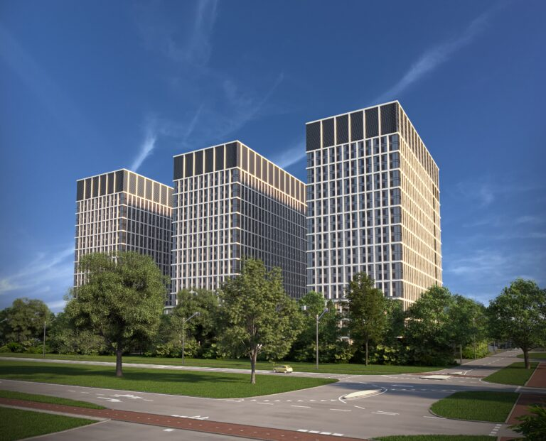 Caransa verkoopt datacenter in Amsterdam Westpoort aan GGID