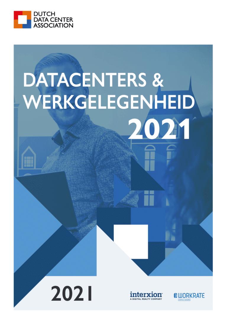 Datacenters & Werkgelegenheid