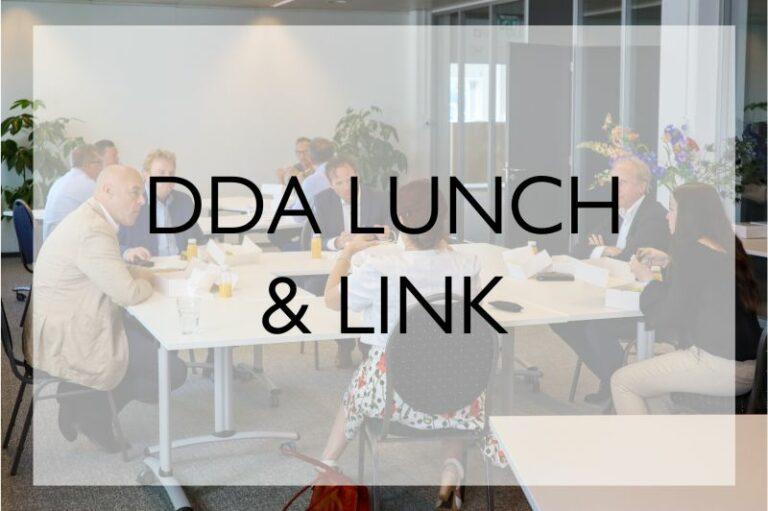 DDA Lunch & Link