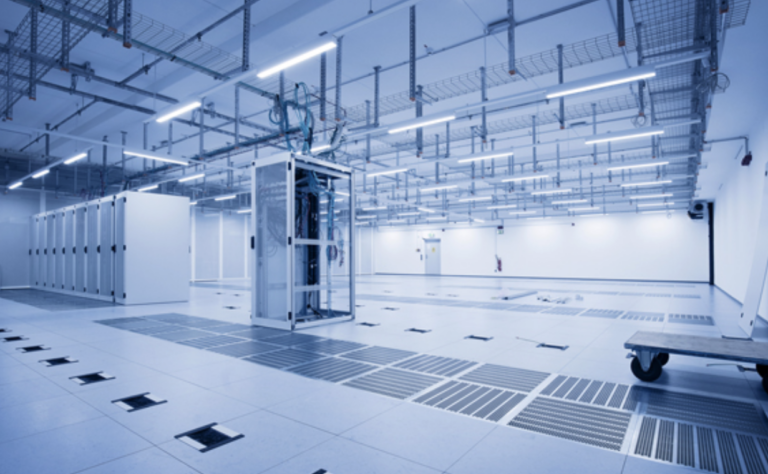 First Danish Data Center Certification for the Re-use of Residual Heat Awarded to Penta Infra